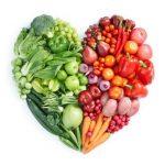 Pep Inspire healthy food