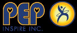 PEP Inspire Inc. logo